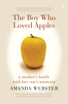 The Boy Who Ate Apples - meet author Amanda Webster in Brisbane at the At Home with Eating Disorders Conference.