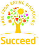 The Succeed Foundation has created, coordinated, developed and funded a DVD to help families to learn how to be supportive during recovery from an eating disorder.