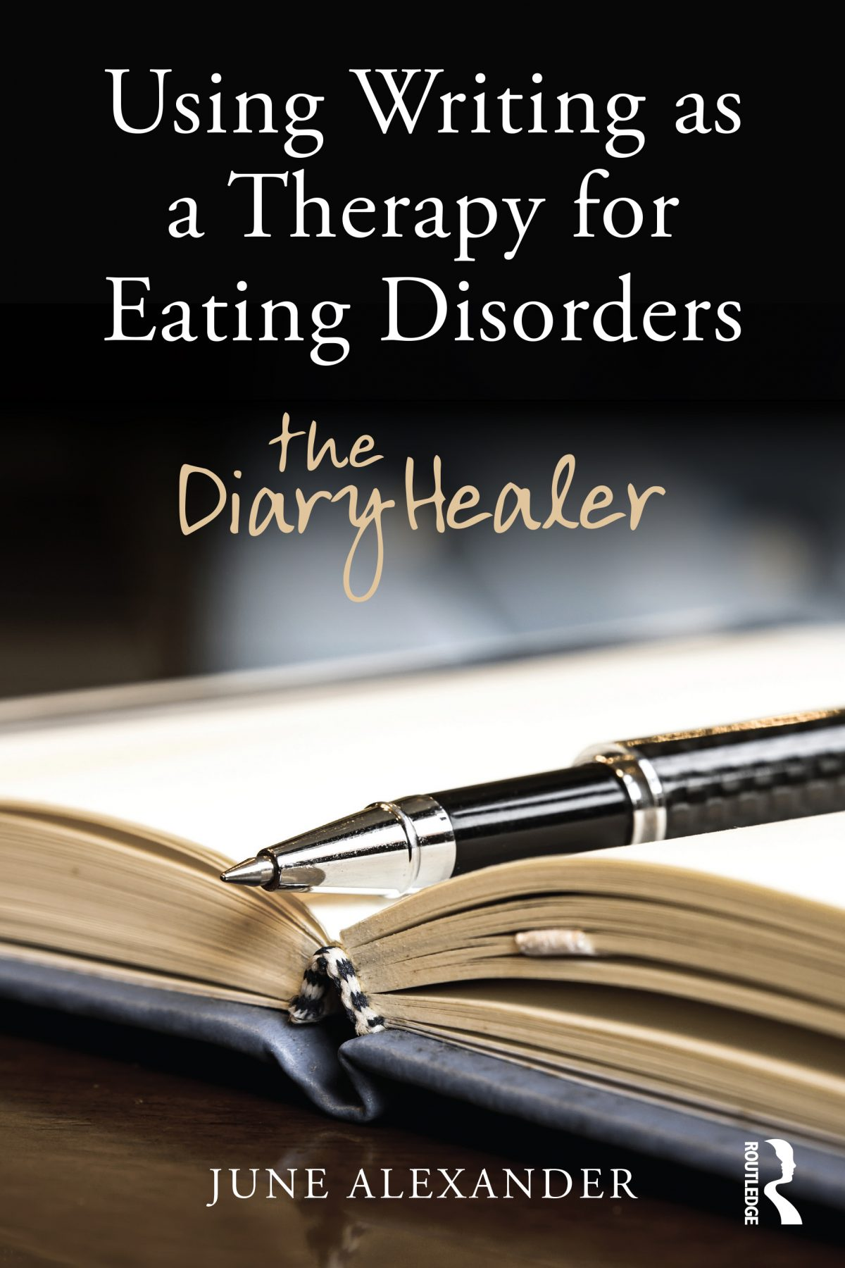 Using Writing as a Therapy for Eating Disorders : The diary healer