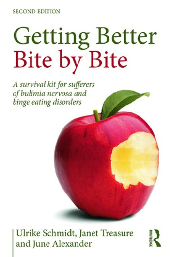 Getting Better Bite by Bite : A Survival Kit for Sufferers of Bulimia Nervosa and Binge Eating Disorders