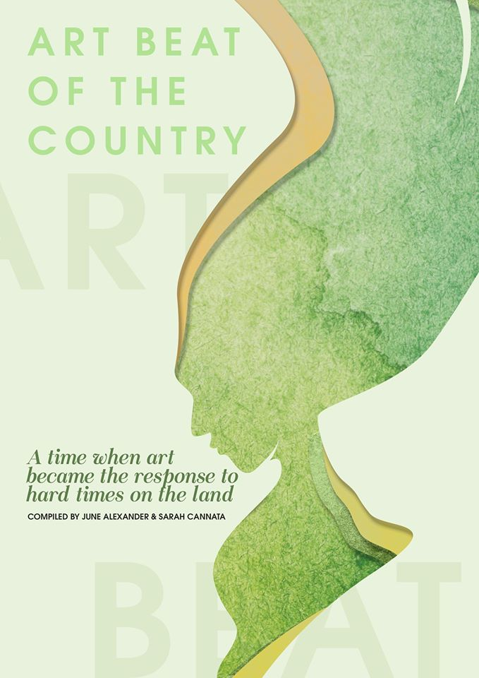 Art Beat of the Country: A time when art became the best response to hard times on the land
